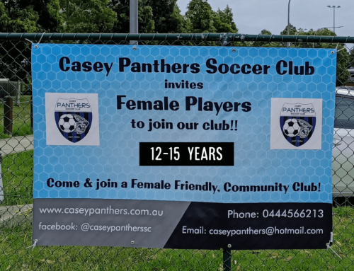 Attention Girls & Women looking to play football in 2021!!